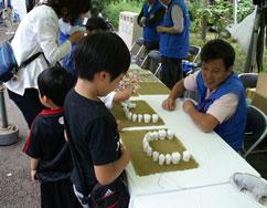 入れ歯の作り方コーナー (東京都歯科技工士会)